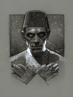 Mondo Universal Monsters