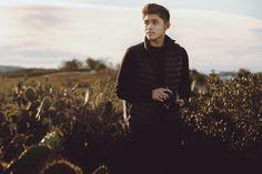 Interview: Photographer Adam Gil