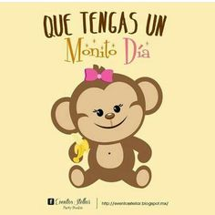 Buen dia Cute Good Night, Quotes En Espanol, Mr Wonderful, Love Messages, Art Drawings, Mickey Mouse, Disney Characters, Fictional Characters, Funny Pictures