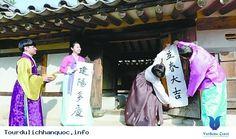 Du Lịch Đại Hàn Dân Quốc