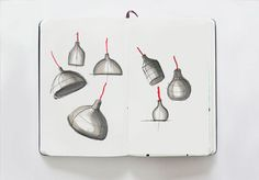 Nub Lamps on Behance