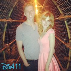 Throwback Thursday Photo: Tristan Klier With Bella Thorne January 2, 2014