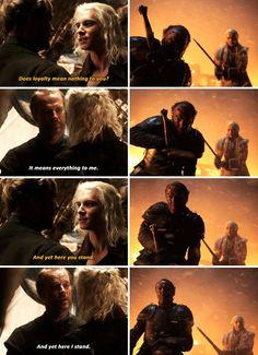 Game of thrones parallels Got Game Of Thrones, Game Of Thrones Funny, Valar Dohaeris, Valar Morghulis, Vikings Game, The North Remembers, Got Memes, Geek Games, Night King