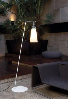 Gardner Indoor/ Outdoor Floor Lamp | Overstock.com | Light My Fire...;) |  Pinterest | Outdoor Floor Lamps, Floor Lamp And Indoor Outdoor