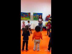 Ders Orff Eğitimi Tren Çocuk Şarkısı (orff Aletleri Yaklaşımı Semineri) - YouTube