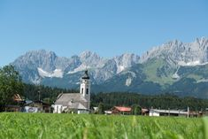See 17 photos from 145 visitors to Kirchdorf in Tirol. Wilder Kaiser, Tirol Austria, Tour, Mount Everest, Places Ive Been, The Good Place, Mountains, City, Nature