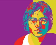 """December 2010 - John Lennon - """"Imagine all the people living life in peace. You may say I'm a dreamer, but I'm not the only one. I hope someday you'll join us, and the world will be as one. """" ― """"Imagine"""""""
