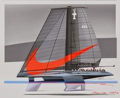 yacht sketch - Google'da Ara