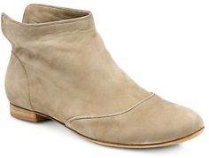 Coclico Isla Suede Ankle Boots on shopstyle.com.au
