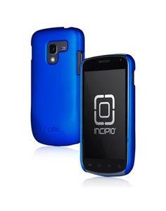 #Samsung Galaxy Exhilarate feather case by #Incipio. #Blue