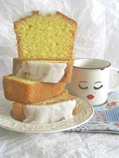 Los pasteles de Rosa: BIZCOCHO MANTECADO IMPERIAL