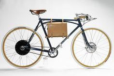 RE-PIN THIS!!! http://www.cardosystems.com/  Vienna Bikeworks eBike