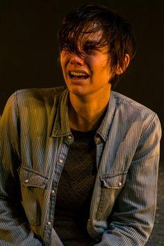 The Walking Dead 7, The Walk Dead, Walking Dead Series, Walking Dead Season, The Walking Dead Poster, Glenn Y Maggie, Lauren Cohen, 17 Kpop, Maggie Greene