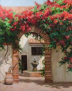 Impressioni Artistiche : ~ John Haag ~