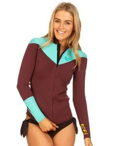 e4a08853a9 Ladies 2 1mm Long Sleeve Springsuit Wetsuit on Made-in-China.com