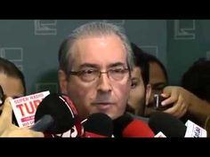 EDUARDO CUNHA FALA SOBRE O IMPEACHMENT de Presidente Dilm 02/12/2015