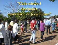 LEITURA ORANTE: Mt 10,16-23 - Discípulo missionário
