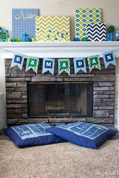 Embrace the #Ramadan 2015 vibes, and check out these DIY Ramadan decorations for your home: http://www.fustany.com/en/lifestyle/diy/diy-ramadan-decorations-for-your-home