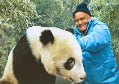 Panda-sri-chinmoy