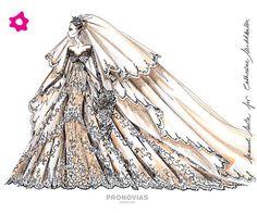 wedding dress style