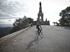 Team Sky Cycling | Sant Salvador | Danny Pate | Scott Mitchell photo