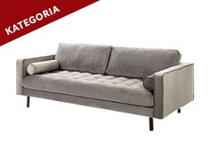 Stolik kawowy Giant 90x60 cm » Invicta Interior - Sfmeble.pl Sofa, Couch, Interior, Furniture, Home Decor, Settee, Settee, Decoration Home, Indoor