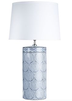Banbury Lamp Only At Complete Pad ®