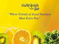 Herbalife Nutrition Club Articles And Images About Herbalife Nutrition Club Nutrition Club Herbalife Nutrition