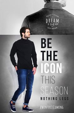 Whatever you wear, there is roll neck that can make it better, snug in our ‪#‎Turtles‬ ‪#‎winteriscoming‬ ‪#‎braceyourself‬ ‪#‎iconic‬ ‪#‎fashion‬ ‪#‎mensfashion‬ ‪#‎clothing‬ ‪#‎like4like‬ ‪#‎fashionbloggers‬ ‪#‎empire‬ ‪#‎mens‬ ‪#‎winterfashion‬ ‪#‎mensapparel‬