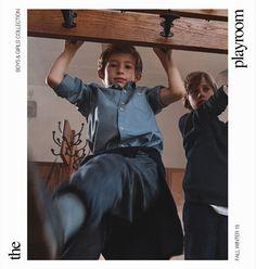 The Playroom | Editorial Boys & Girls Massimo Dutti #MassimoDutti Duke And Duchess, Duchess Of Cambridge, Boy Fashion, Royals, Playroom, Boy Or Girl, Leather Skirt, Editorial, Shirts