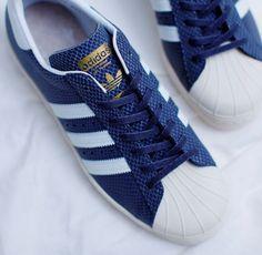 best website 12a59 b8f10 atmos adidas originals super star 80s Ropa De Verano, Estilo Masculino,  Tenis, Vestimentas