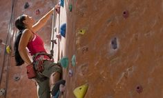 Groupon - Rock Climbing and Equipment Rental for Two or Four or CrossFit Boot-Camp at CrossFit North Arlington (Up to53% Off) in Arlington. Groupon deal price: $20