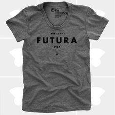 Futura Women's TShirt