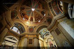 Stella Maris Carmelite Monastery, Haifa, Israel