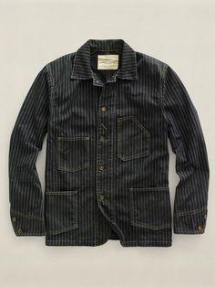 Empire Work Jacket - Jackets & Outerwear Men's Sale - RalphLauren.com