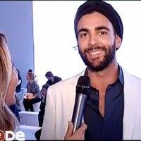 Vogue Fashion Night di Milano , anche Marco Mengoni