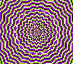 10 illusions d'optique troublantes