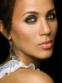 Nicole Ari Parker Nicole Ari Parker, Female Actresses, Pretty Eyes, Her Hair, Beautiful People, Celebs, Elegant, Makeup, Sexy
