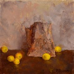 Deodanda Pretorius ~ The Science of Art: Expressive Naturalism