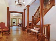 historic homes with modern interiors - Google Search