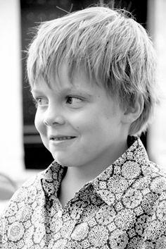 De zoon van Prins Constantijn en Prinses Laurentien, Graaf Claus-Casimir, 2011 © RVD, foto: Prins Constantijn