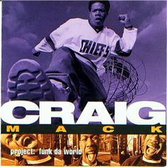 This album was no doubt an Eazy Mo Bee classic on the production side of things...Craig Mack was not the greatest MC but he had flava that it factor...