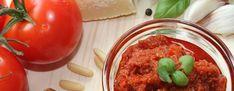 Cholesterin - Tomaten-Dip