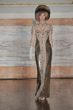 Temperley London autumn/winter 2012-2013