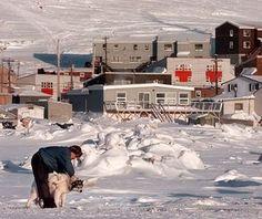 nunavut inuit language