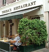 Teresa's Restaurant - Brooklyn - Polish Food