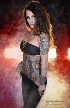 Marielle Lundin Breidenskogh – 117 photos | VK