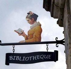 Biblioteca Paraiso