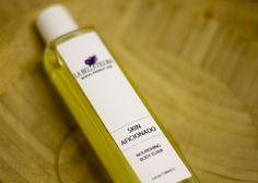 la bella figura skin aficionado nourishing body elixir review | kimberlyloc