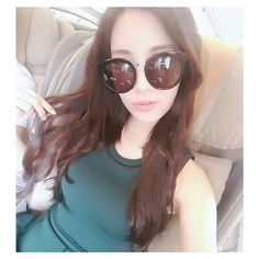 Seohyun IG Update.. @seojuhyun_s -  안녕~좋은아침~~🌞 오늘도 힘힘!!ㅎㅎ  중국에서 만나용💕  Goooood morning~~see u in China😘 .  .  #snsd #sone #girlsgeneration #_snsd_girlsgeneration  #tiffany  #soneshidae #kpop #taeyeon #sooyoung #hyoyeon #yuri #sunny #seohyun #yoona #ootd #outfitoftheday #lookoftheday #fashion #style #love #beautiful #flower #followforfollow #like4like